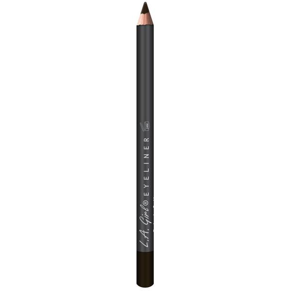 Creion De Ochi L.A. Girl Eyeliner Pencil - Deepest Brown - GP609