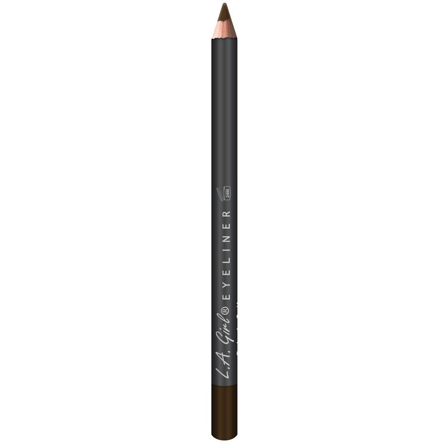 Creion De Ochi L.A. Girl Eyeliner Pencil - Medium Brown - GP614