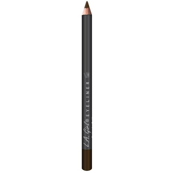 Creion De Ochi L.A. Girl Eyeliner Pencil - Medium Brown - GP614