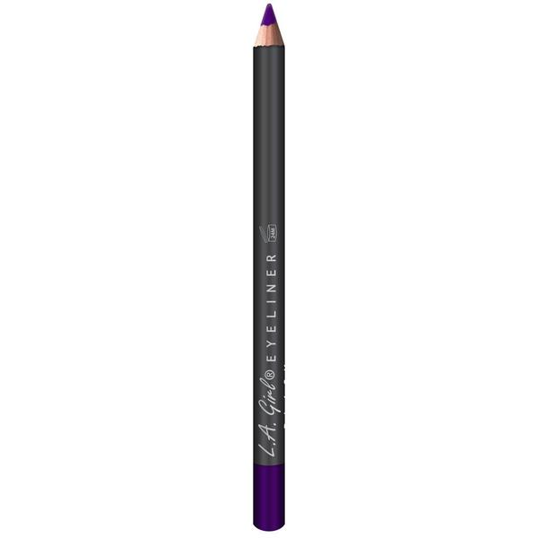 Creion De Ochi L.A. Girl Eyeliner Pencil - Raging Violet - GP619