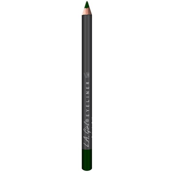 Creion De Ochi L.A. Girl Eyeliner Pencil - Aspen Green - GP620