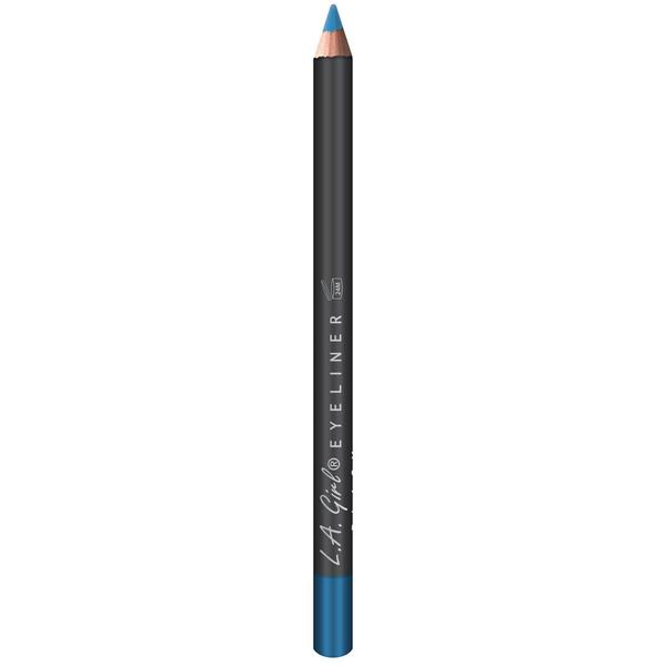 Creion De Ochi L.A. Girl Eyeliner Pencil - Sky Blue - GP624