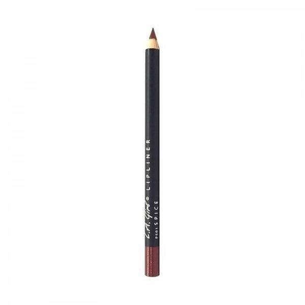 Creion De Buze L.A. Girl Lipliner Pencil - Spice - GP501