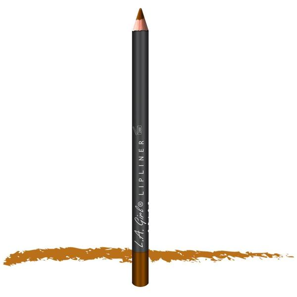 Creion De Buze L.A. Girl Lipliner Pencil - Nutmeg - GP505