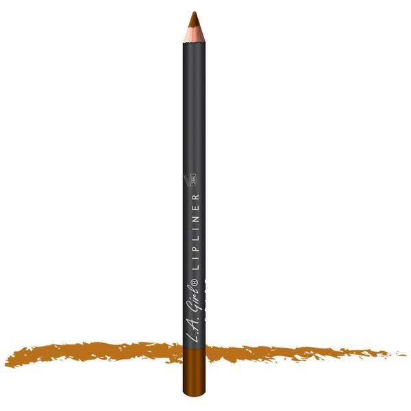Creion De Buze L.A. Girl Lipliner Pencil - Nutmeg - GP505