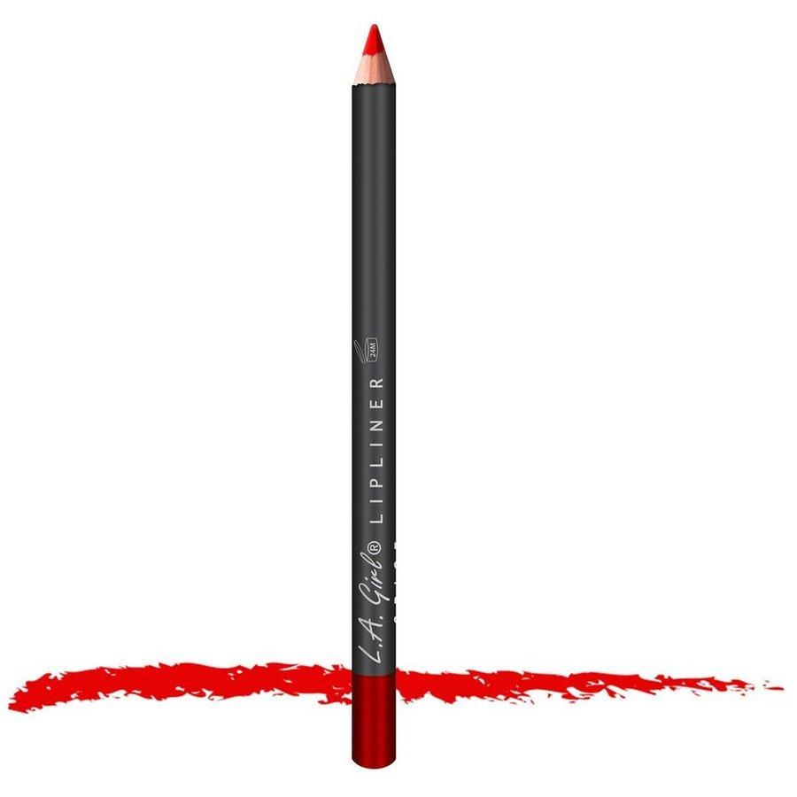 Creion De Buze L.A. Girl Lipliner Pencil - Forever Red - GP506