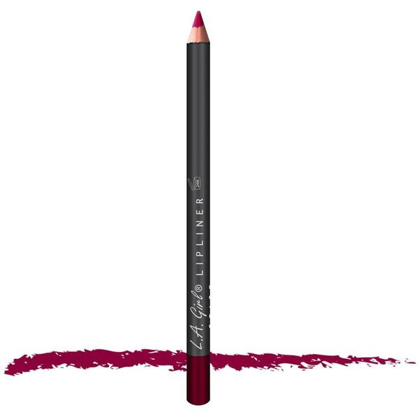 Creion De Buze L.A. Girl Lipliner Pencil Burgundy - GP510