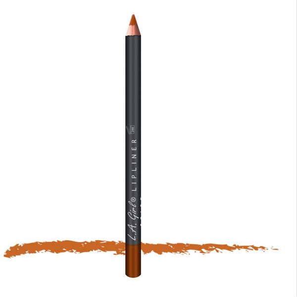 Creion De Buze L.A. Girl Lipliner Pencil Perfect Brown GP514