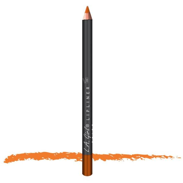 Creion De Buze L.A. Girl Lipliner Pencil Dark Peach - GP516