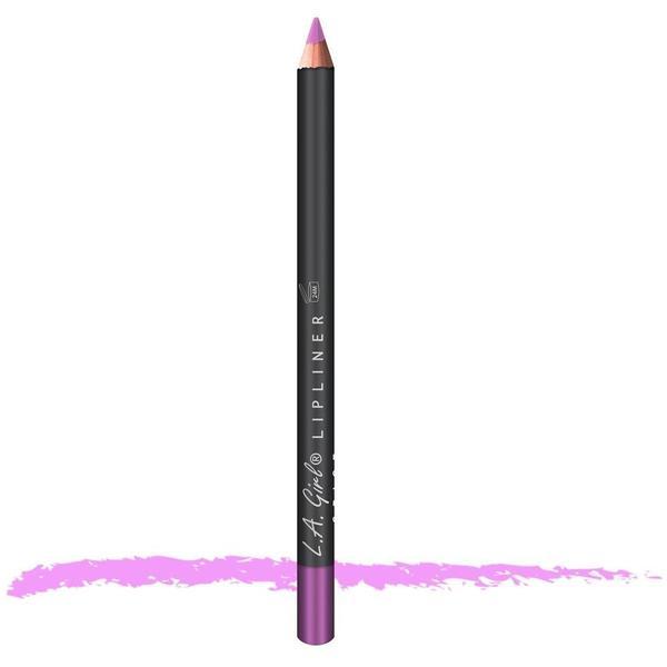 Creion De Buze L.A. Girl Lipliner Pencil - Pink Fleur - GP525