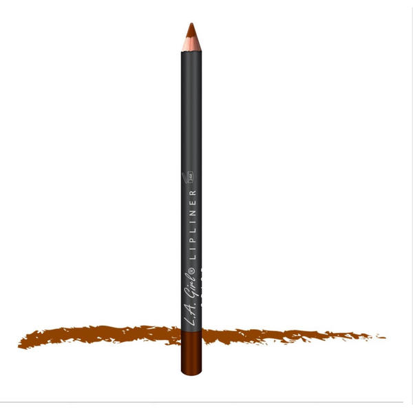 Creion De Buze L.A. Girl Lipliner Pencil - Chocolate - GP528
