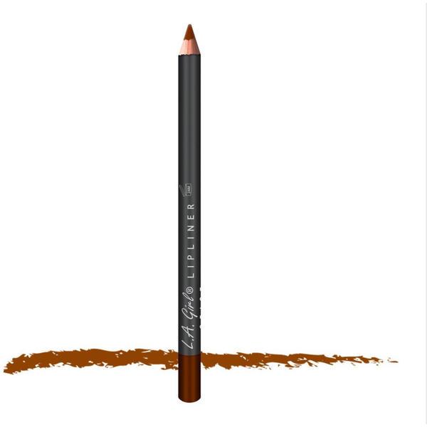 Creion De Buze L.A. Girl Lipliner Pencil - Eggplant - GP529