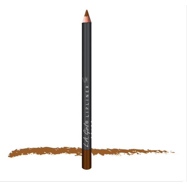 Creion De Buze L.A. Girl Lipliner Pencil - Hazelnut - GP532