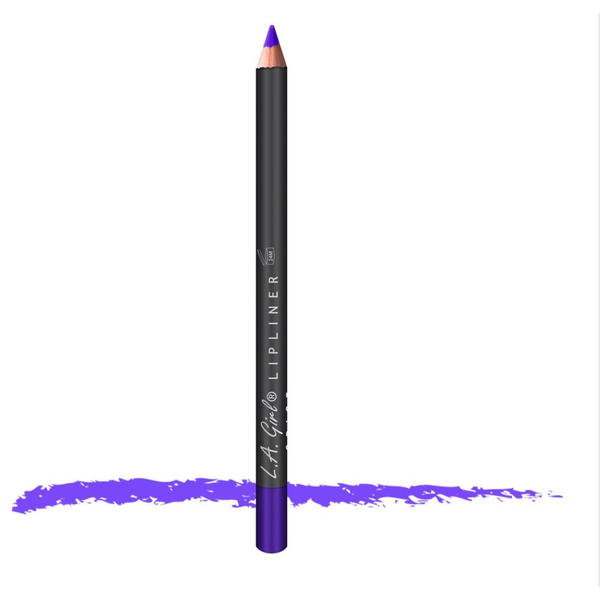 Creion De Buze L.A. Girl Lipliner Pencil - Viola - GP534