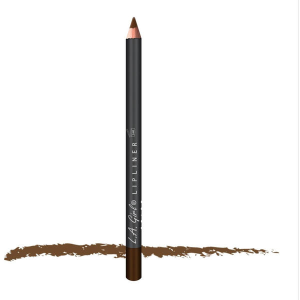 Creion De Buze L.A. Girl Lipliner Pencil - Cola - GP536