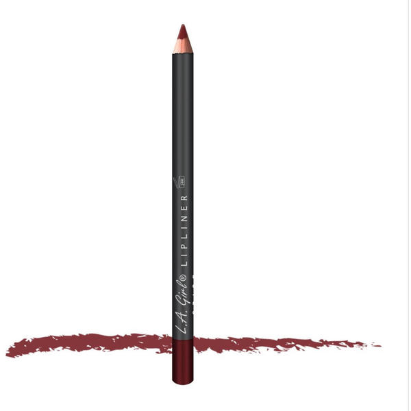 Creion De Buze L.A. Girl Lipliner Pencil - Plum - GP541