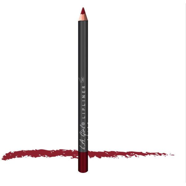 Creion De Buze L.A. Girl Lipliner Pencil - Maroon - GP546