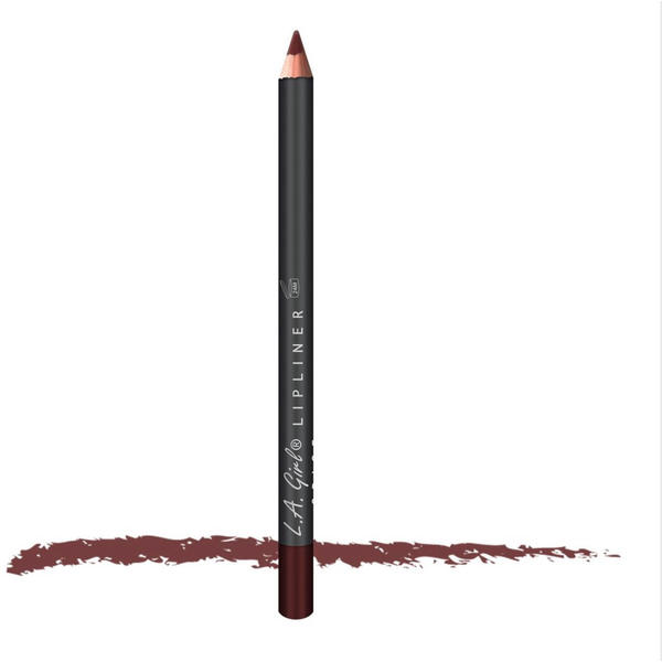 Creion De Buze L.A. Girl Lipliner Pencil - Coffee - GP547