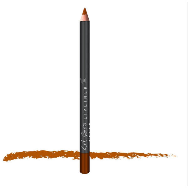 Creion De Buze L.A. Girl Lipliner Pencil - Pecan - GP548