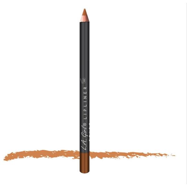 Creion De Buze L.A. Girl Lipliner Pencil - Mauve - GP549