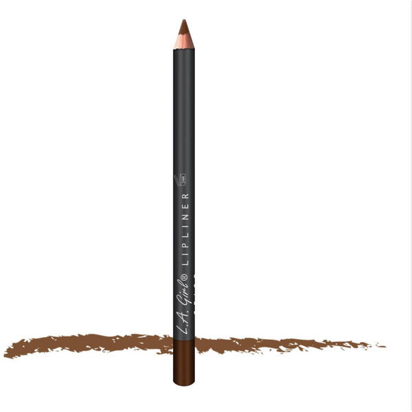 Creion De Buze L.A. Girl Lipliner Pencil - Chestnut - GP550