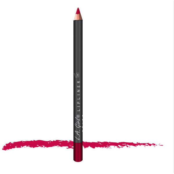 Creion De Buze L.A. Girl Lipliner Pencil - Raspberry - GP551