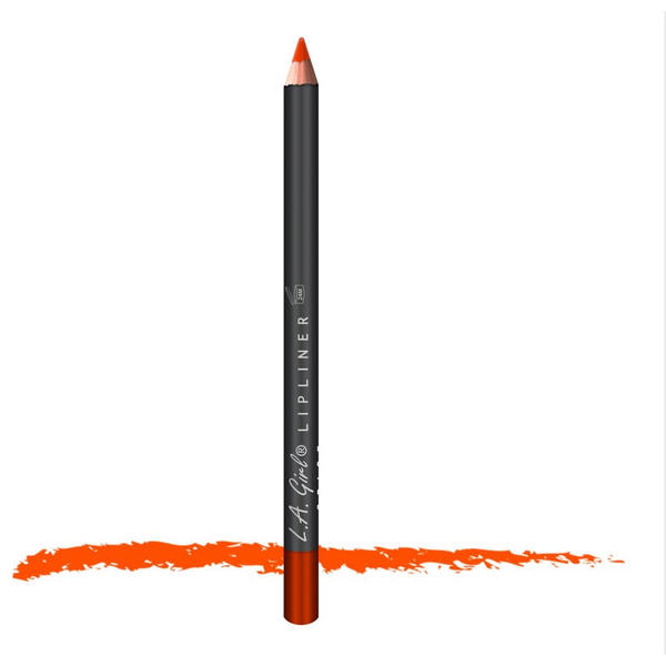 Creion De Buze L.A. Girl Lipliner Pencil - Coral - GP552