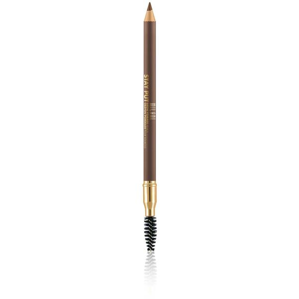 Creion de sprancene Milani Stay Put Brow Medium Brown