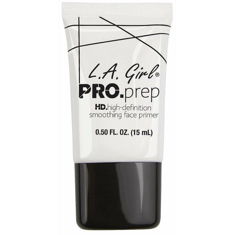 Primer L.A. Girl Pro Prep Clear