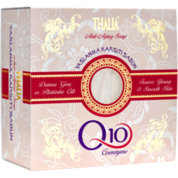 Sapun natural cu coenzima Q10 anti-imbatranire Thalia