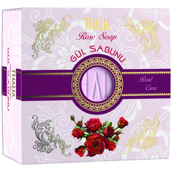 Sapun natural de trandafir Thalia