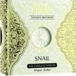 Sapun natural cu extract de melci Thalia