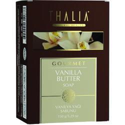 Sapun natural cu unt de vanilie Thalia