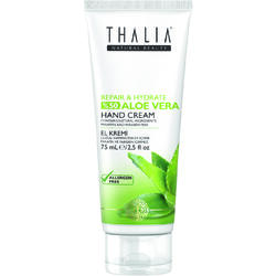 Crema de maini cu aloe vera Thalia 75 ml