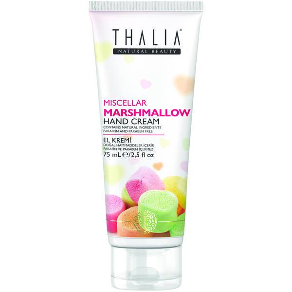 Crema de maini cu marshmallow Thalia 75 ml