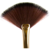 Pensula De Machiaj L.A. Girl Fan Brush 102