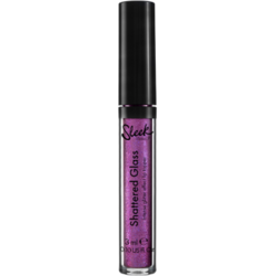 Sleek MakeUP Luciu De Buze Sleek Shattered Glass Lip Topper Usual Tricks