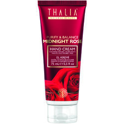 Crema de maini midnight rose Thalia 75 ml