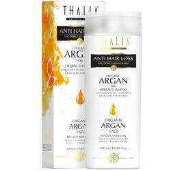 Sampon anti-cadere cu ulei de argan Thalia 300 ml