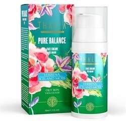 Crema de fata pentru ten gras Thalia Pure Balance 50 ml