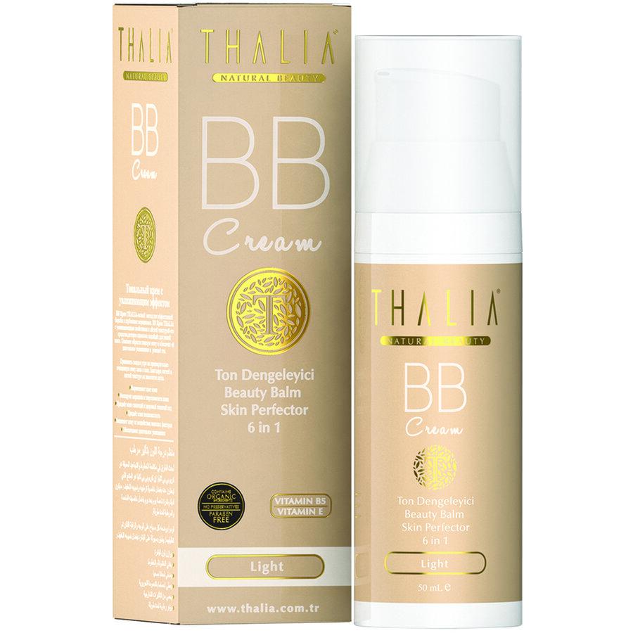 BB cream 6 in 1 Thalia light