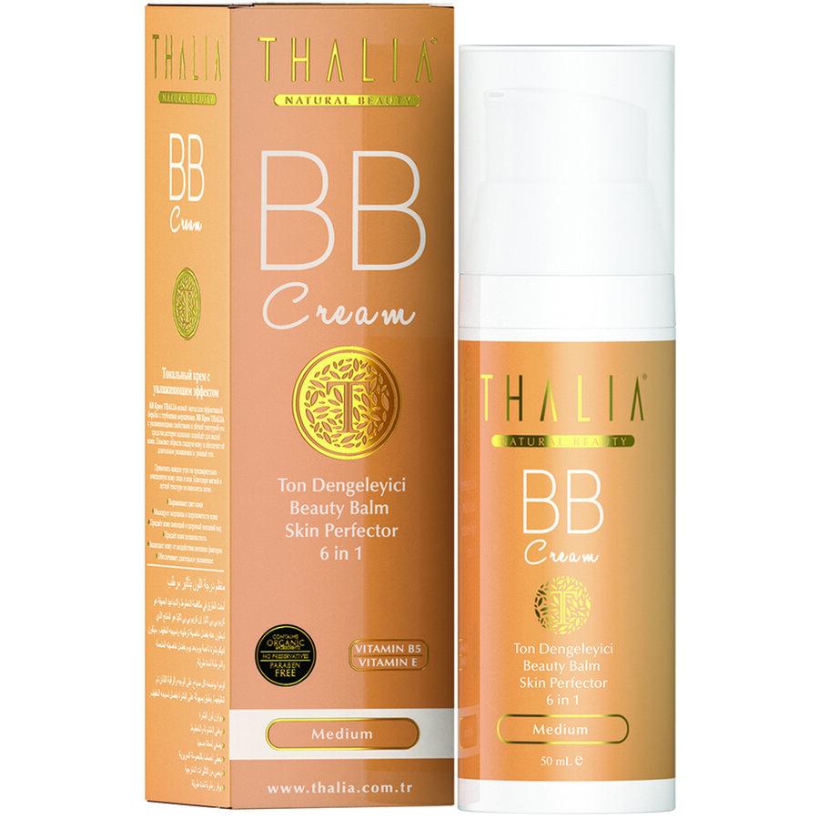 BB cream 6 in 1 Thalia medium
