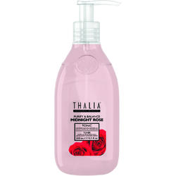 Lotiune tonica Thalia Purify & Balance Midnight Rose 300 ml