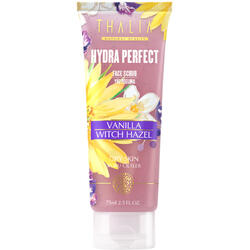 Scrub De Fata Thalia Hydra Perfect Face Scrub Vanillla Witch Hazel 75 ml