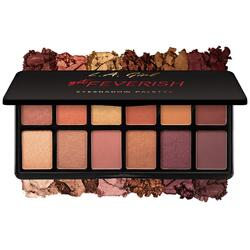 Paleta De Farduri L.A. Girl Fanatic Eyeshadow Palette GES415 Get Feverish