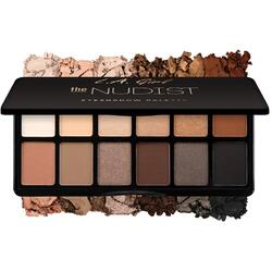 Paleta De Farduri L.A. Girl Fanatic Eyeshadow Palette GES418 The Nudist