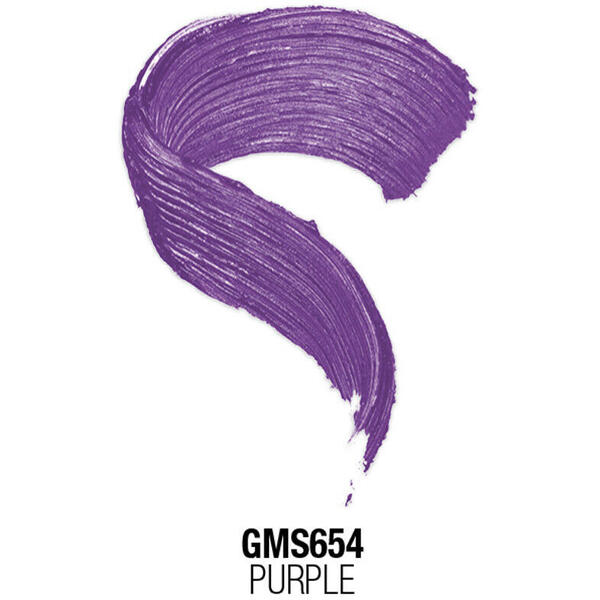 Mascara L.A. Girl Volumatic Mascara GMS655 Purple