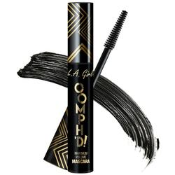 Mascara L.A. Girl Oomphd! Mascara GMS648 Super Black