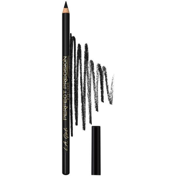 Creion De Ochi L.A. Girl Perfect Precision Eyeliner GP701 Black