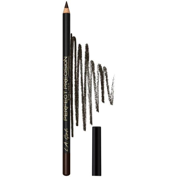 Creion De Ochi L.A. Girl Perfect Precision Eyeliner GP702 Dark Brown